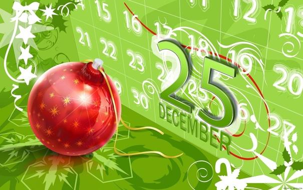 Фото обои новый год, new year, декабрь, 2014