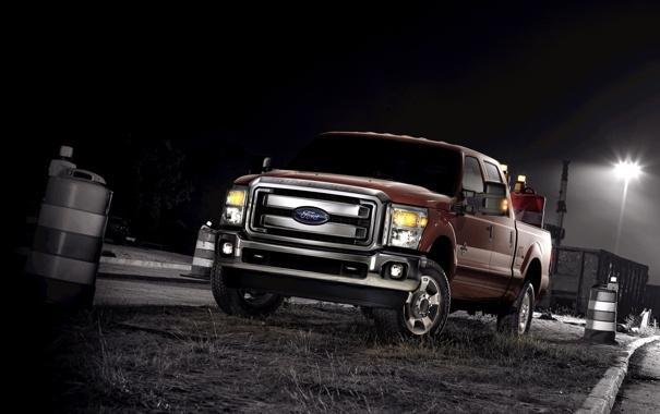 Фото обои авто, машины, обои, ford, форд, auto, f150
