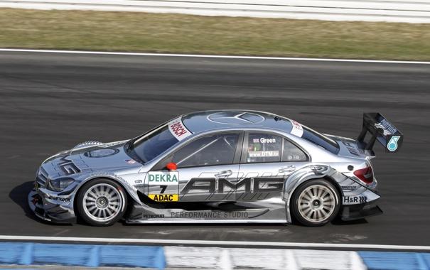 Фото обои Motorsport, DTM, Meisterschaft, Deutsche, Tourenwagen