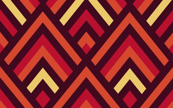 Фото обои полоски, обои, текстура, прямо, кут, горизонтально