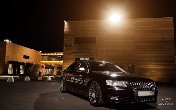Фото обои машина, Audi, Ауди, фотограф, перед, решётка, auto
