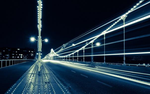 Фото обои ночь, Англия, Лондон, Великобритания, light, london, night