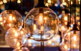 Обои beautiful, декор, lighting, красивая, lamps, светильники, освещение