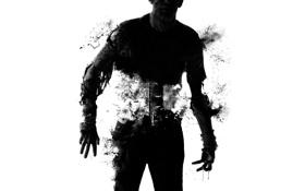Картинка дом, кровь, зомби, zombie, Resident Evil 6, Обитель Зла 6