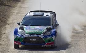 Картинка Ford, Спорт, Машина, Мексика, Форд, Гонка, WRC