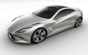 Обои Прототип, Lotus Elite Prototype, Лотус