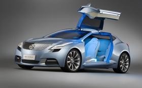 Картинка Concept, Riviera, Buick