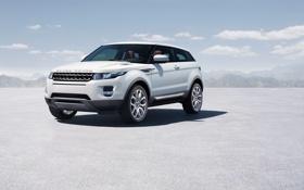 Картинка фон, Land Rover, evoque