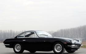 Картинка Lamborghini, 1969, Legends, 400 GT