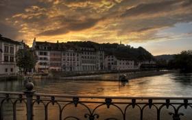 Картинка Switzerland, Люцерн, Швейцария, Luzern