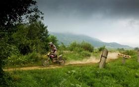 Картинка RedBull, Motocross, Husqvarna, Romaniacs