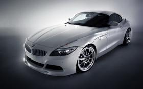 Обои тюнинг, бмв, авто обои, BMW Z4