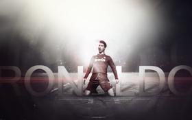 Картинка футболист, adidas, Real Madrid, Криштиану Роналду, bwin, Crisriano Ronaldo, Реад Мадрид