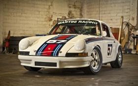 Картинка Порше, Porsche, 911, передок, 1969, CPE, суперкар
