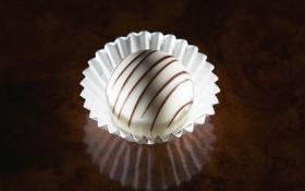 Обои фон, сладость, еда, шоколад, коричневый, десерт