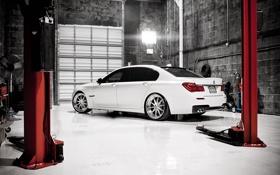 Обои фото, bmw, гараж, тачки, cars, auto, обои авто