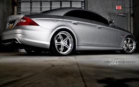 Обои CLS, Mercedes Benz, AMG, CLS 6.3