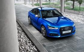 Картинка 2015, Audi, Sedan, ZA-spec, ауди