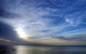 Обои вода, фото, океан, обои, пейзажи
