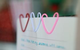 Картинка мечта, яркий, розовый, надпись, dream, сердце, сердечки