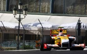 Обои фото, гонка, трасса, трек, 2011, болиды, rb7