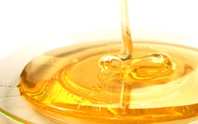 Картинка капли, мед, сладости, мёд, блюдо, drops, sweets