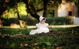 Картинка фон, девочка, ребёнок