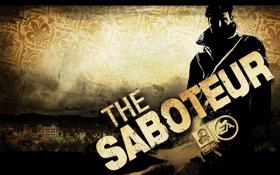 Картинка Игры, Games, saboteur, Саботур
