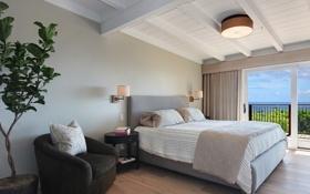 Обои дизайн, уют, стиль, белье, постель, спальня