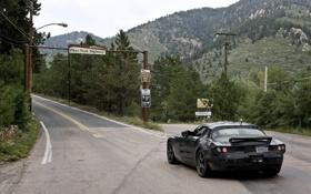 Обои 2011, Benz, Mercedes, AMG, SLS, 6.3