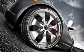 Обои Speed, Box, Black, Camaro