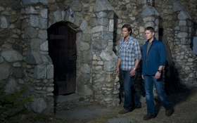Картинка звезда, часы, актер, знаменитость, Supernatural, Jensen Ackles, Сверхъестественное
