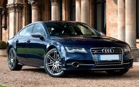 Обои Audi, Ауди, Спорт, Машина, Car, 2012, Автомобиль