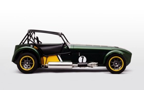 Картинка seven, special, team, lotus, edition, superlight, caterham