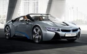 Обои авто, bmw, бмв, concept, концепт, new