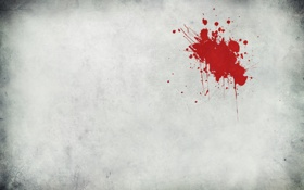 Обои кровь, стилизация, halloween, bloody