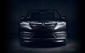 Картинка Acura, 2014, MDX