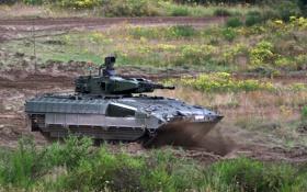 Обои оружие, Schützenpanzer Puma, Bundeswehr