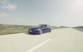 Обои Audi A4, cars walls, авто, тачки, auto, cars, дорога