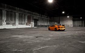 Картинка авто, фото, тачки, cars, auto, wallpapers, Lamborghini Gallardo