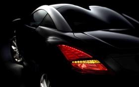 Картинка стиль, пежо, задний фонарь, Peugeot RCZ