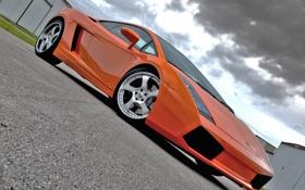 Обои Lamborghini, авто обои, on NEW SEVAS