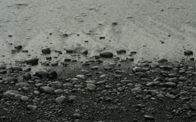 Картинка Nature, Water, Scree