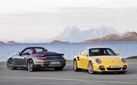 Обои машины, 911, порш, porsche, auto, авто обои