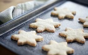 Картинка Sugar, Cookies, Spice