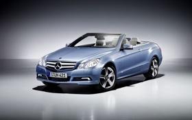 Обои машина, авто, Mercedes, Benz, E-Class, auto, Cabriolet
