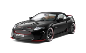 Обои Jaguar, ягуар, кабриолет, Convertible, 2013, Arden, R-S