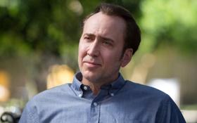 Картинка Nicolas Cage, The Runner, Беглец, Николас Кейдж, кадр