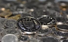 Картинка макро, деньги, Schweizer Franken