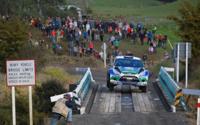 Обои Ford, Авто, Спорт, Новая Зеландия, Люди, Гонка, WRC